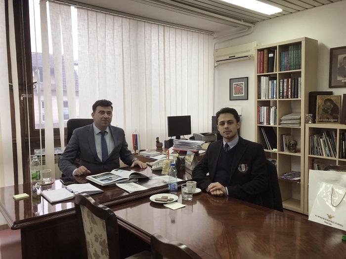 Српски студенти